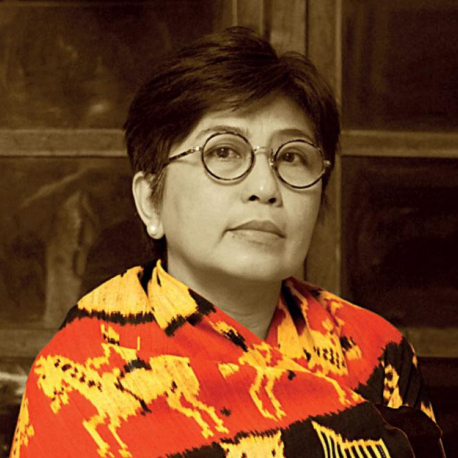 Prof. Etty Indriati, Ph.D