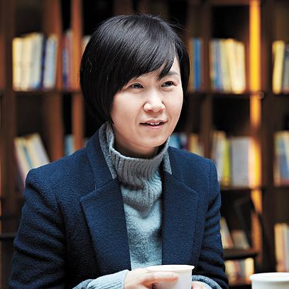 Cho Nam-Joo