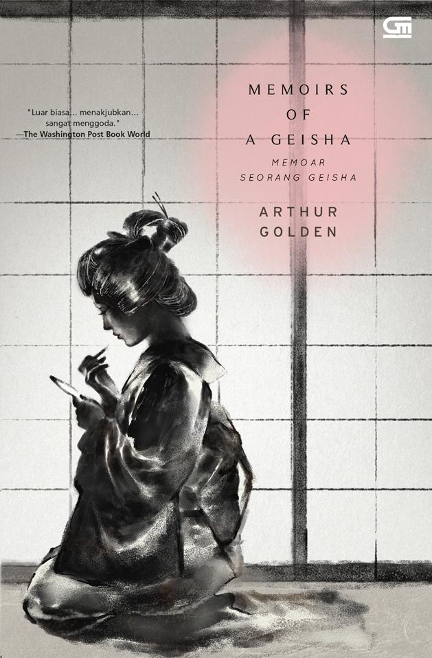 Memoar Seorang Geisha