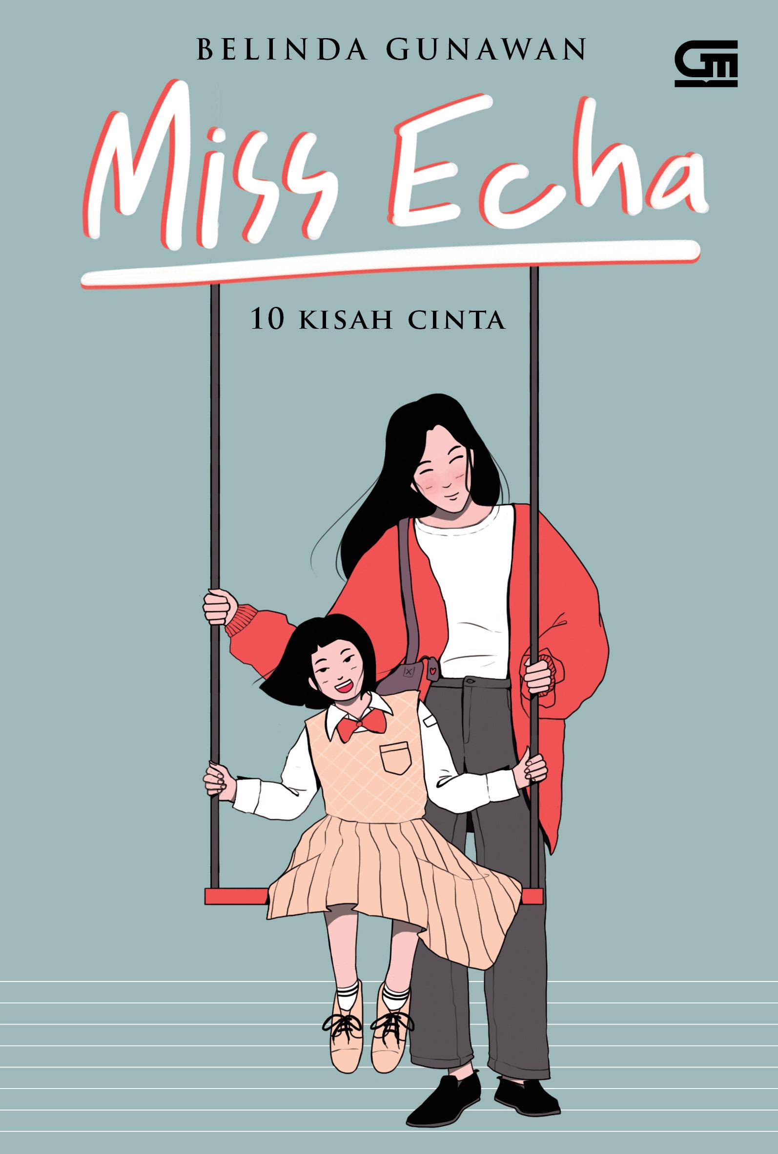 Miss Echa
