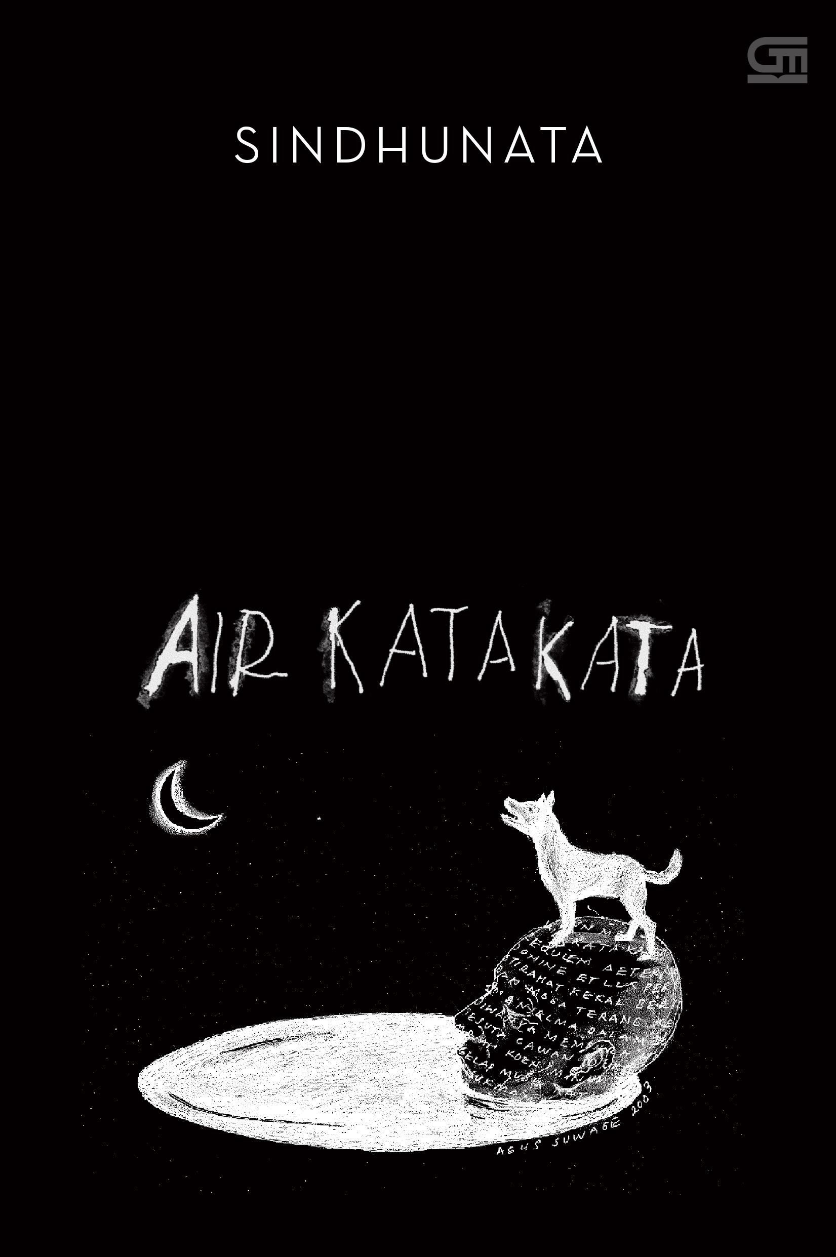 Air Kata Kata