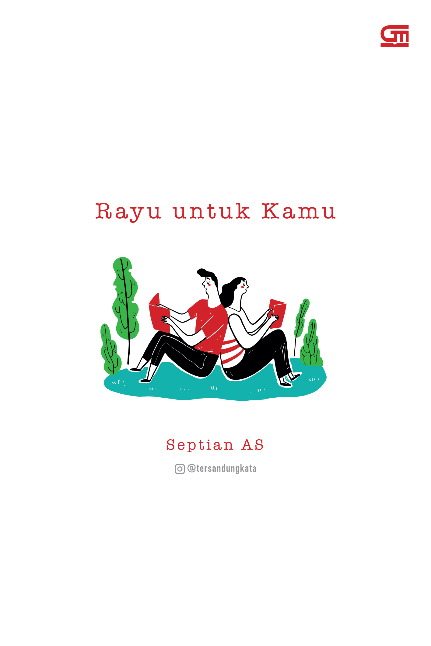 Rayu untuk Kamu