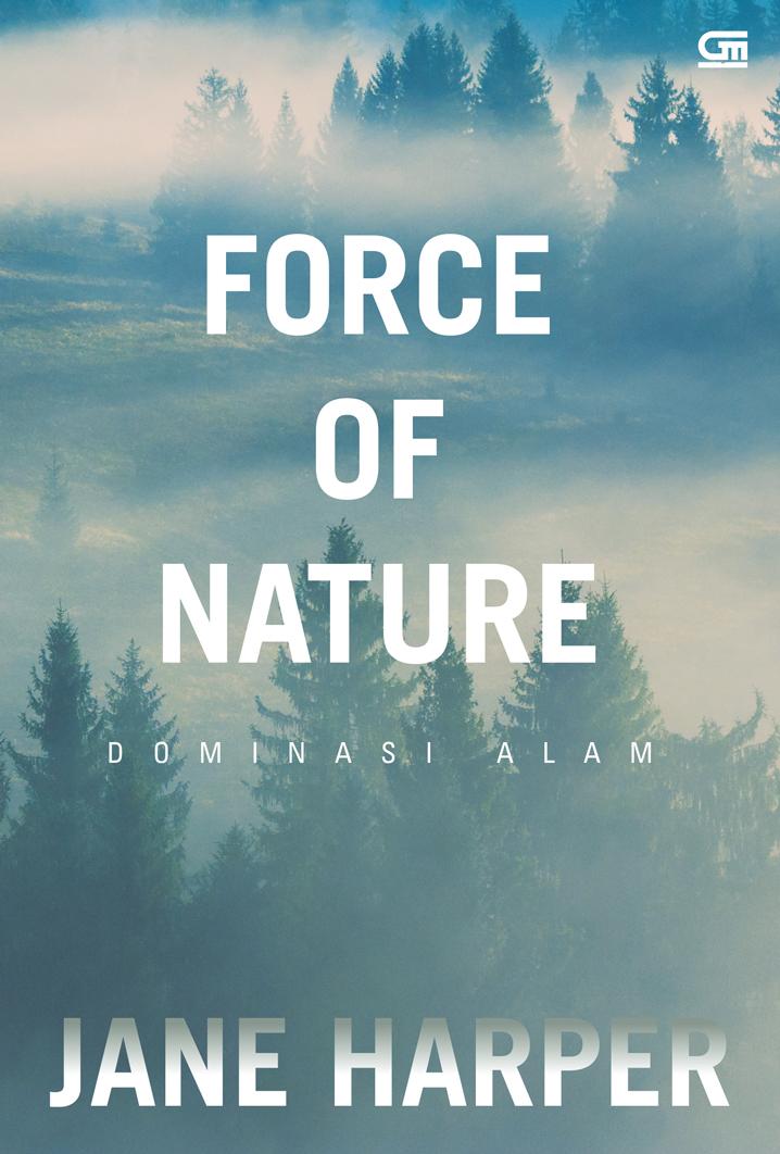 Dominasi Alam (Force of Nature)