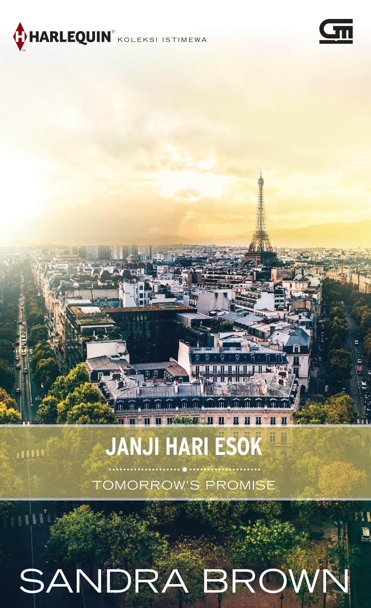 Harlequin Koleksi Istimewa: Janji Hari Esok (Tomorrow's Promise)