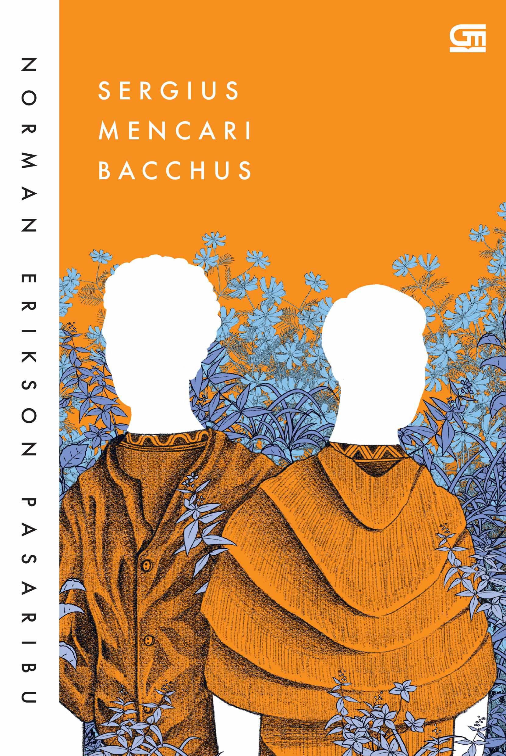 Sergius mencari Bacchus