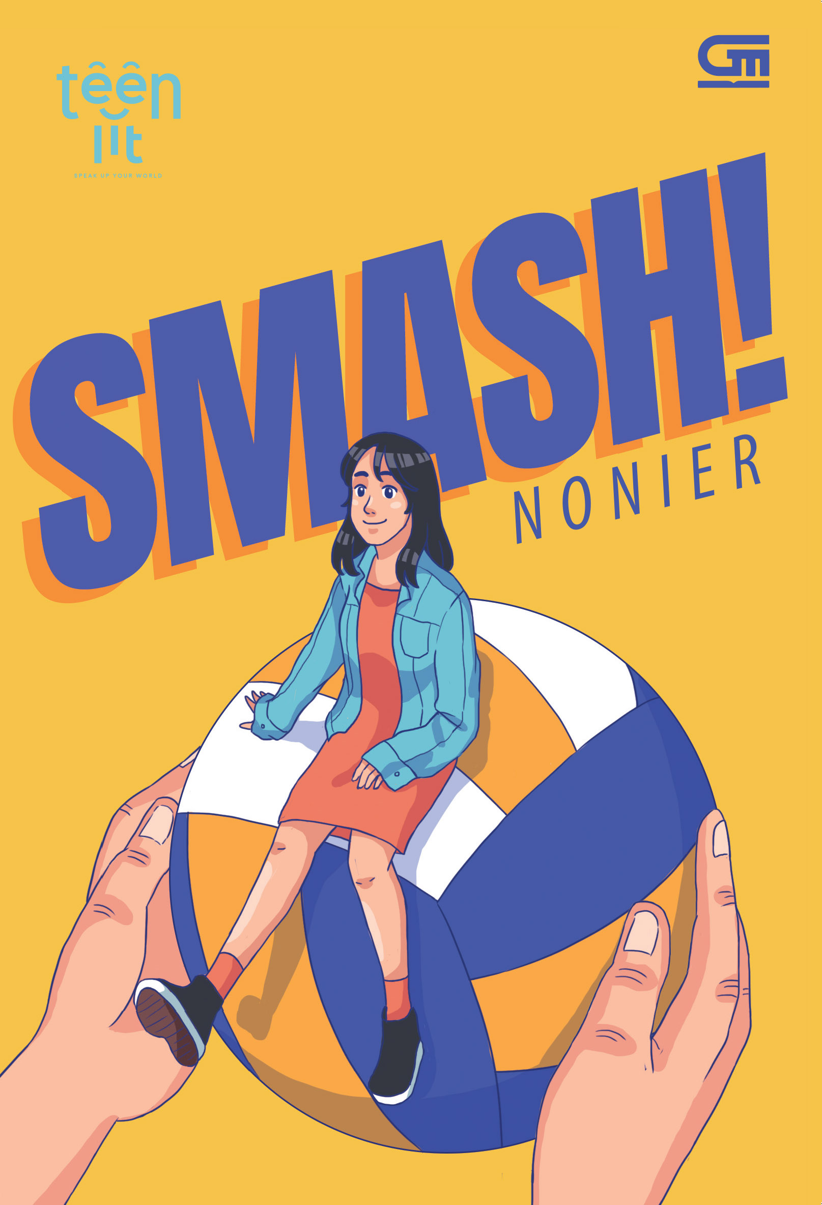 TeenLit: Smash