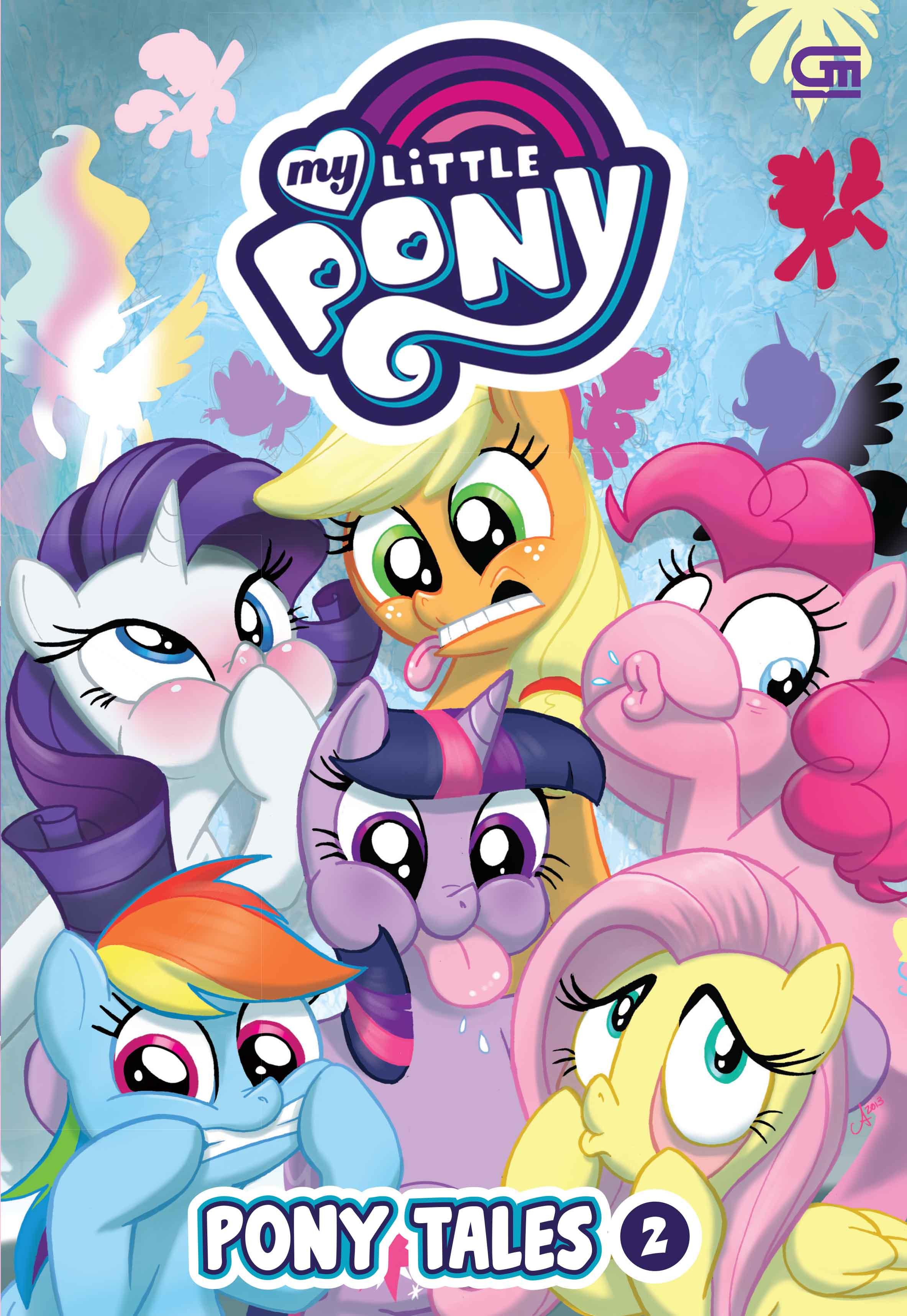 My Little Pony: Pony Tales 2