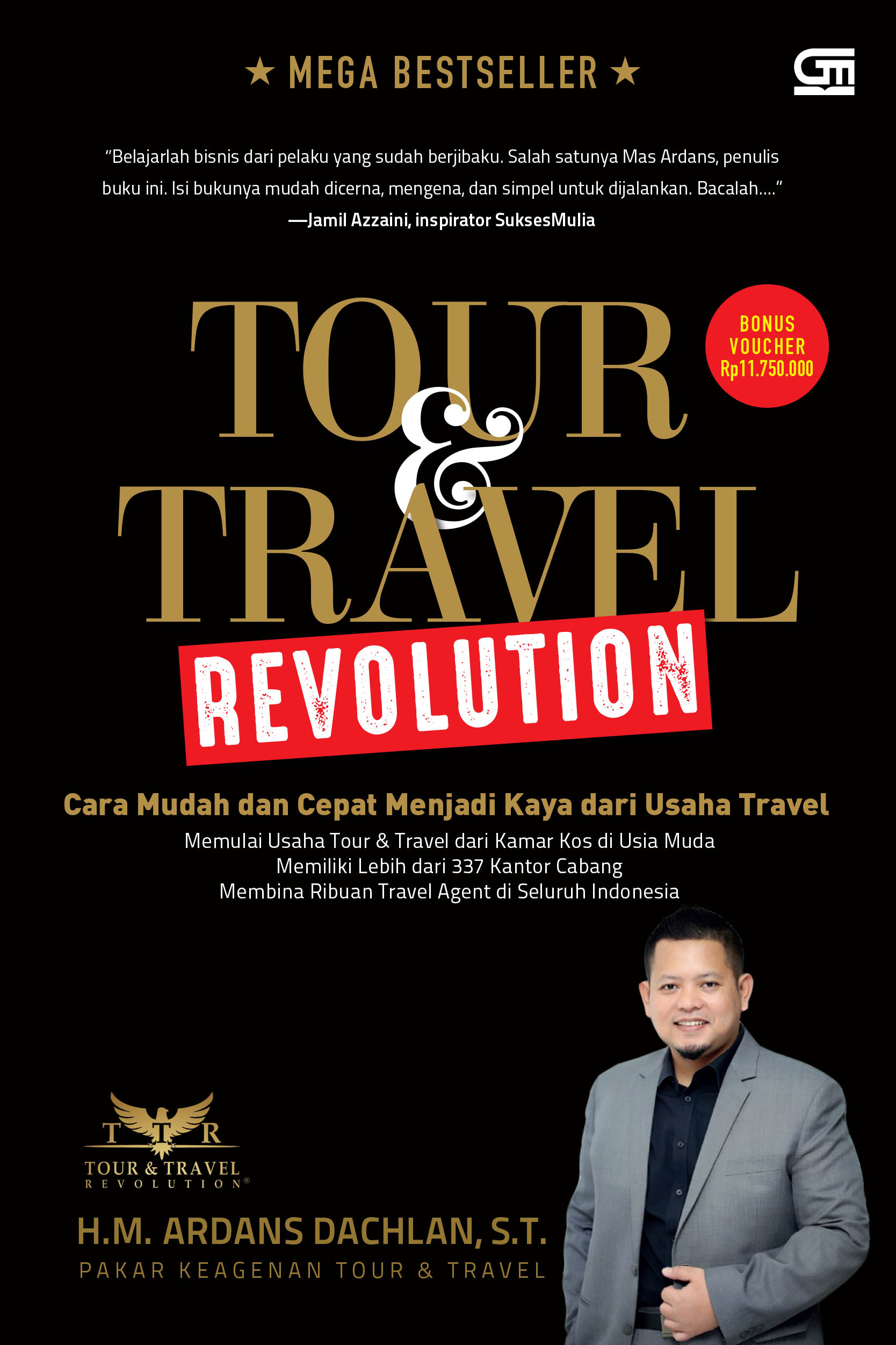 Tour & Travel Revolution
