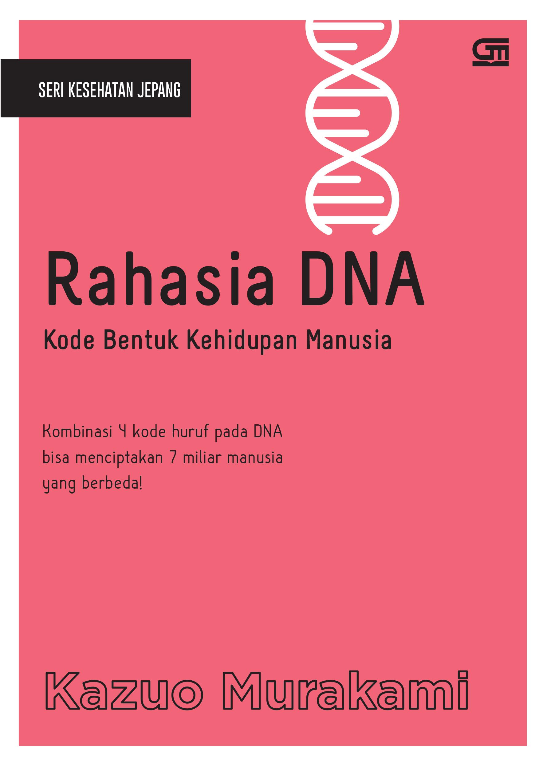 Rahasia DNA