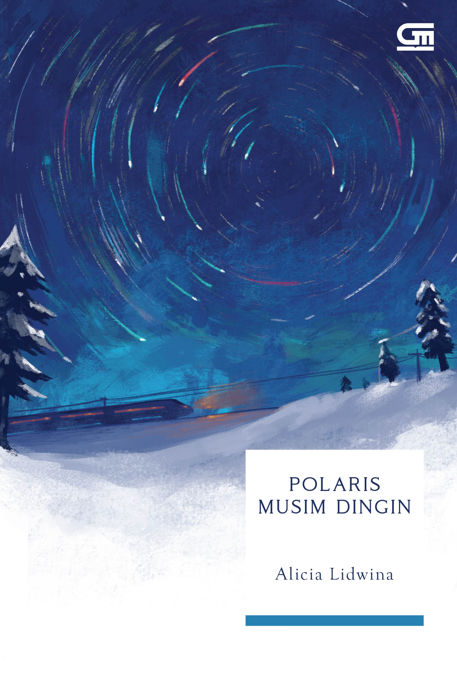 Young Adult: Polaris Musim Dingin