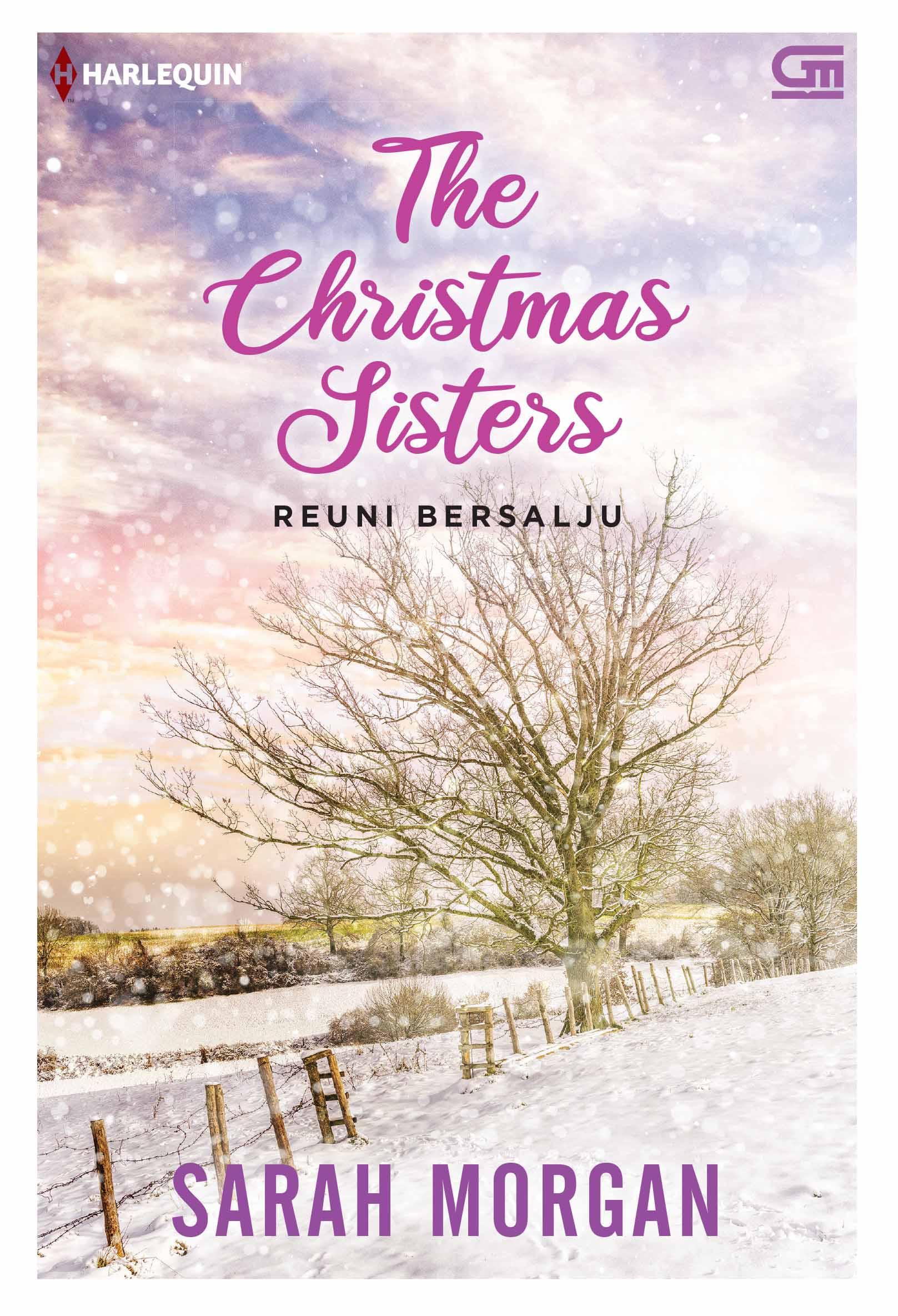 Harlequin: Reuni Bersalju (The Christmas Sisters)
