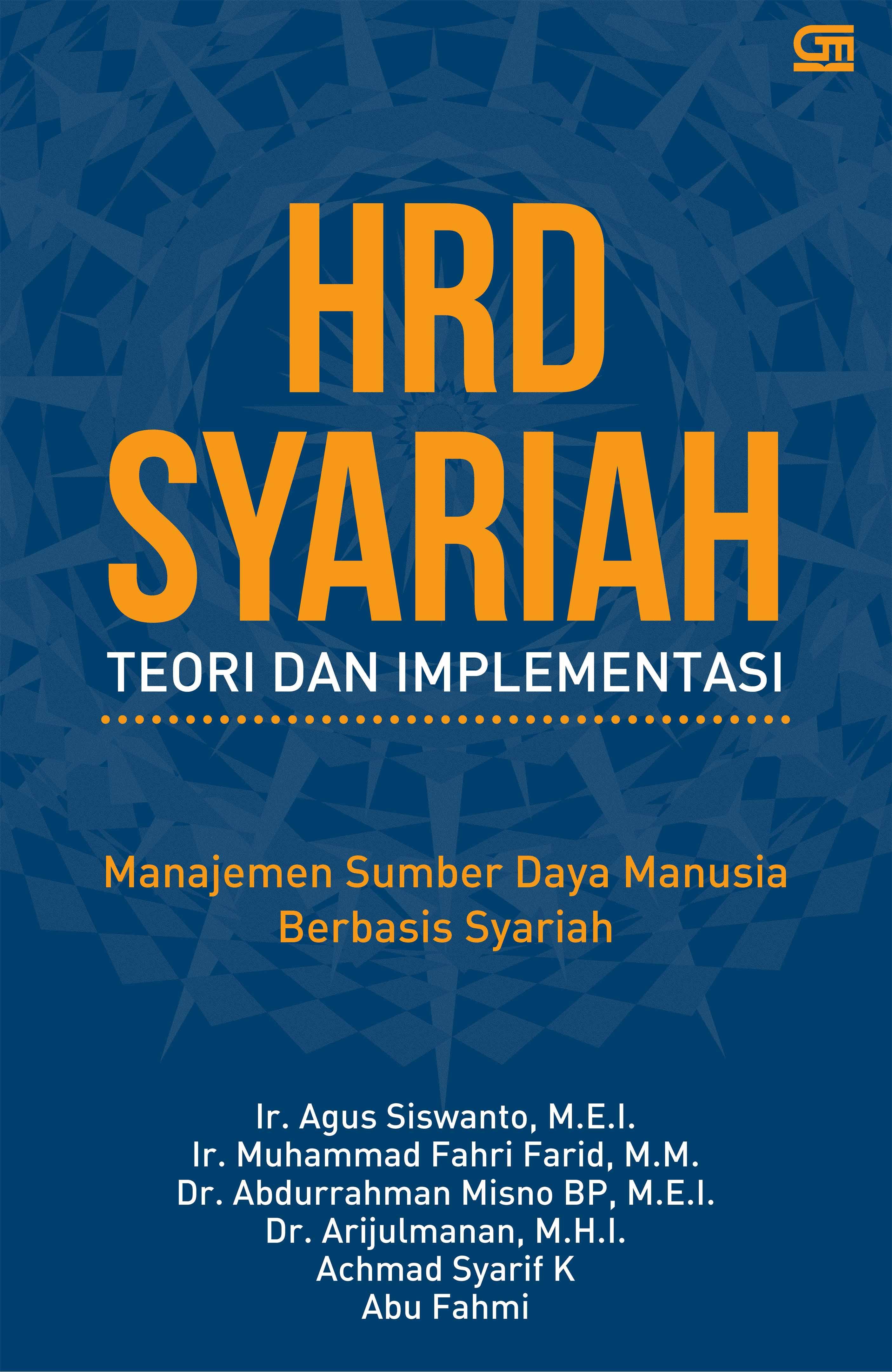 HRD Syariah