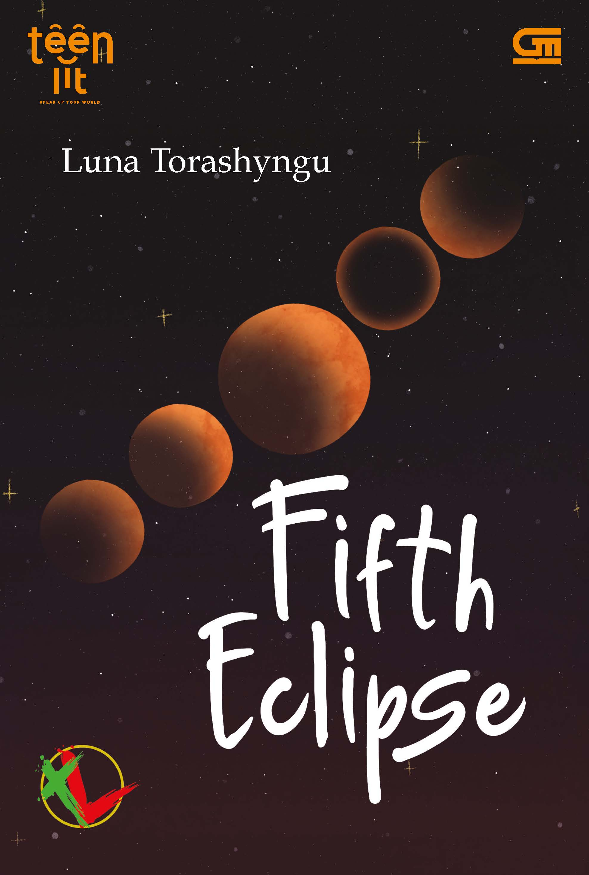 Fifth Eclipse