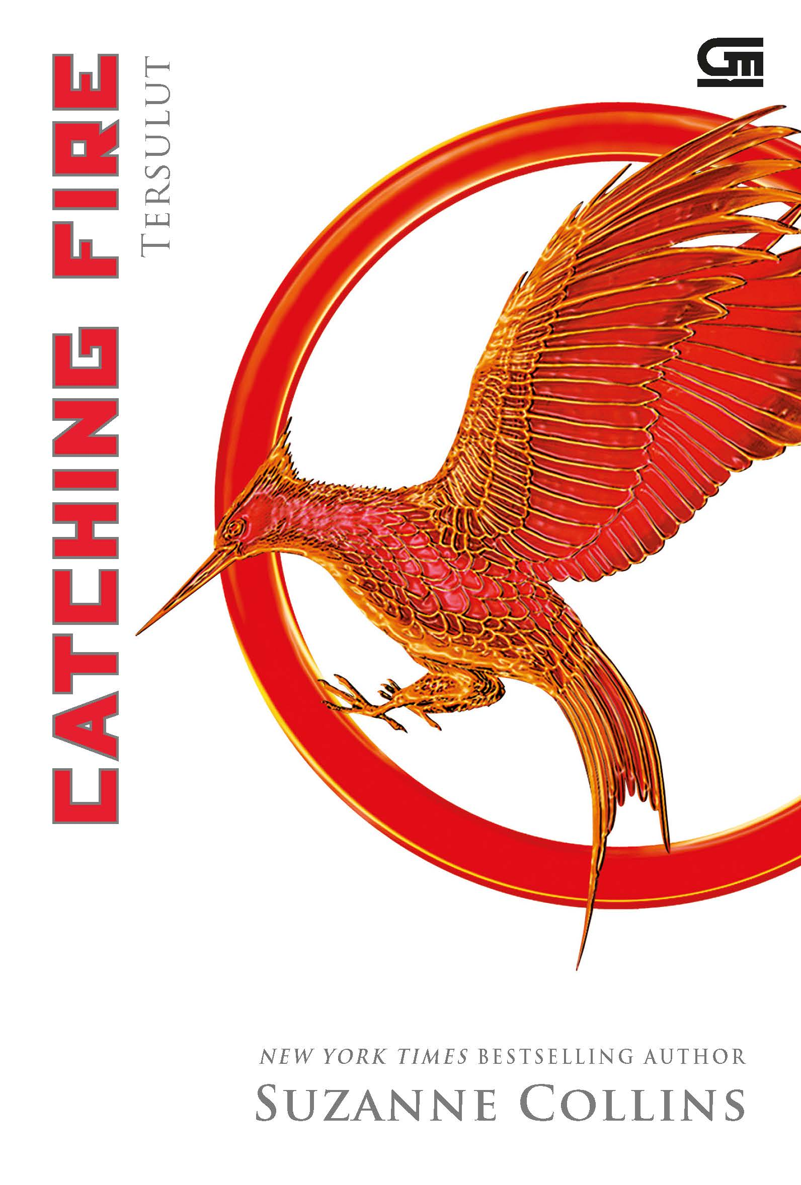 Hunger Games#2: Tersulut (Catching Fire)