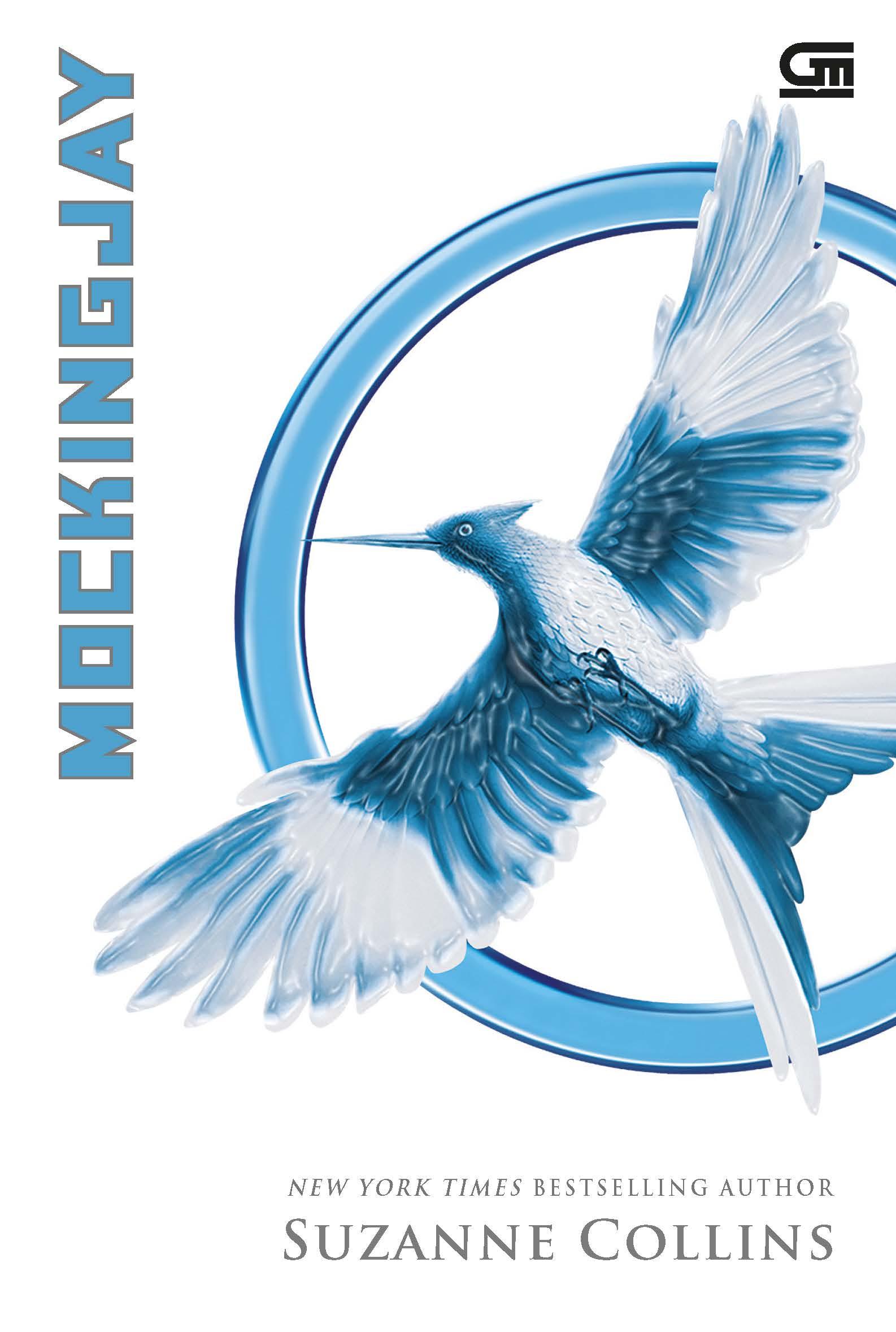 Hunger Games#3: Mockingjay