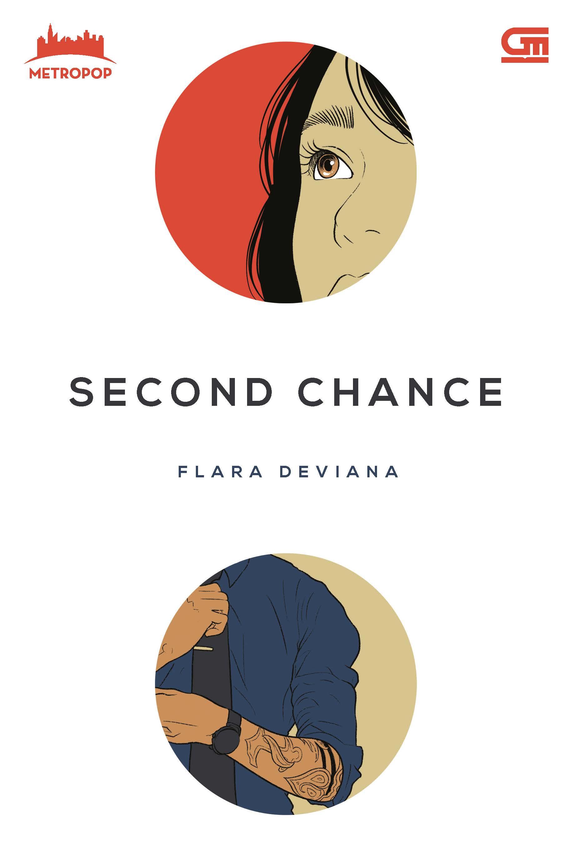 MetroPop: Second Chance