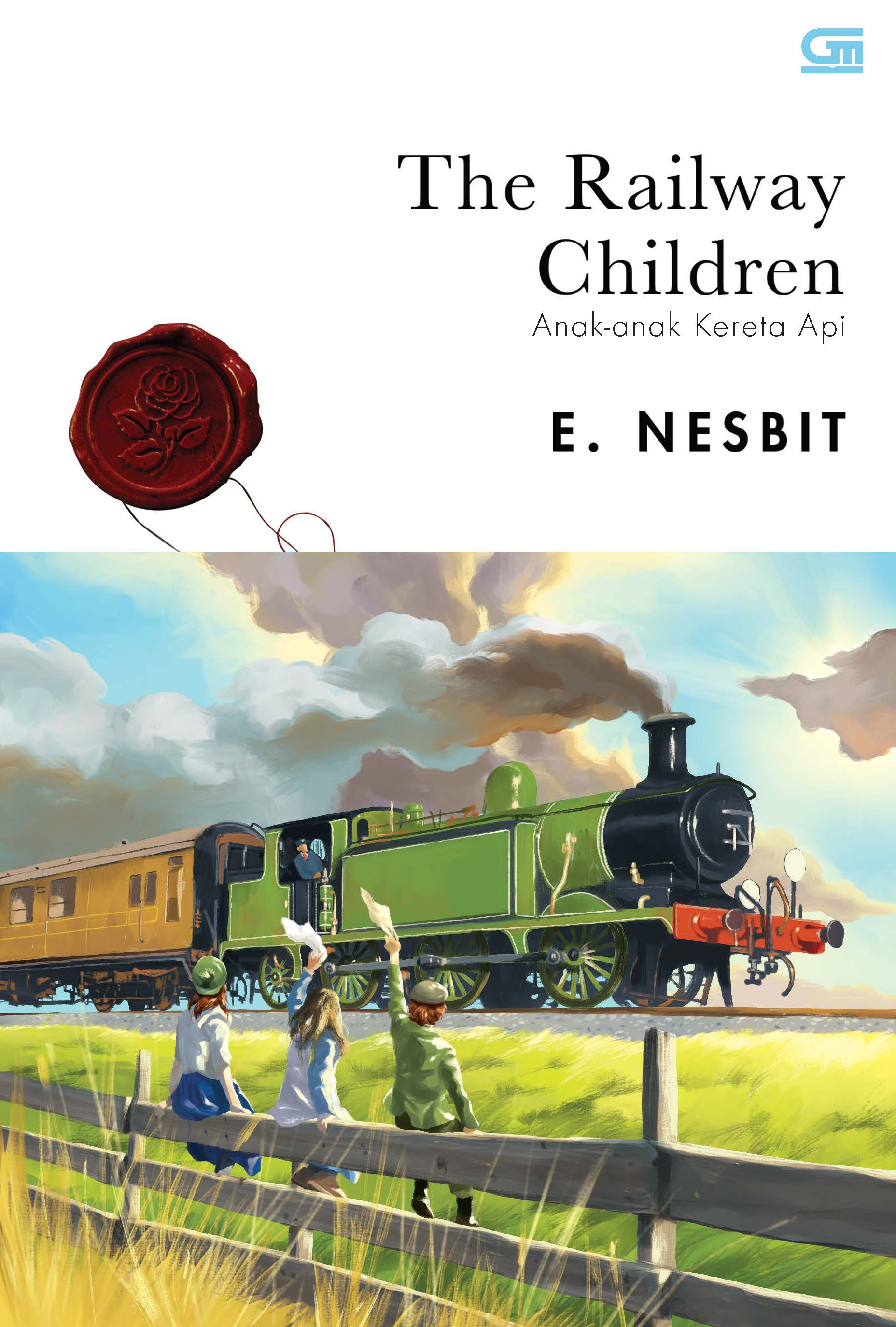 Anak-Anak Kereta Api (The Railway Children)