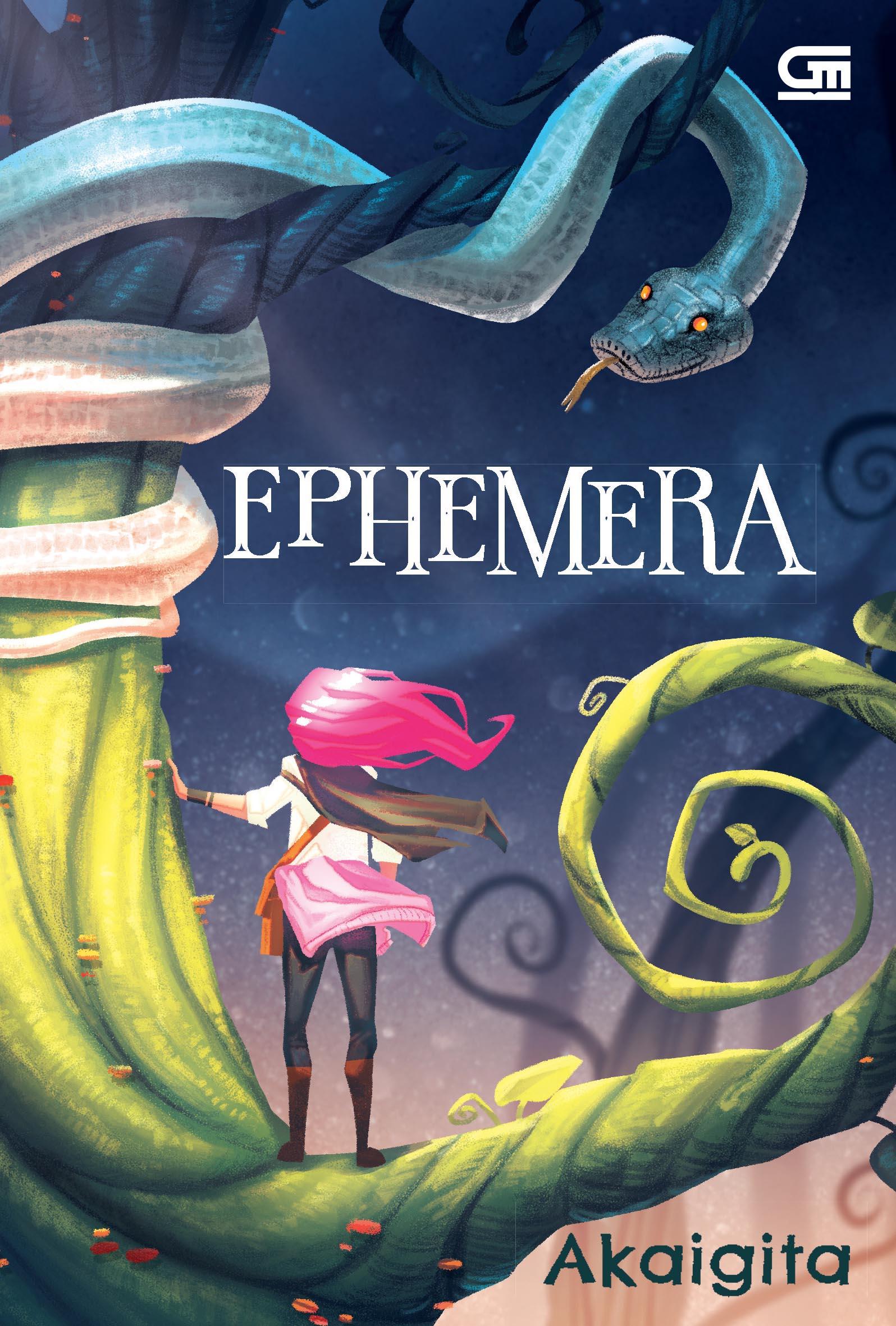 Young Adult: Ephemera