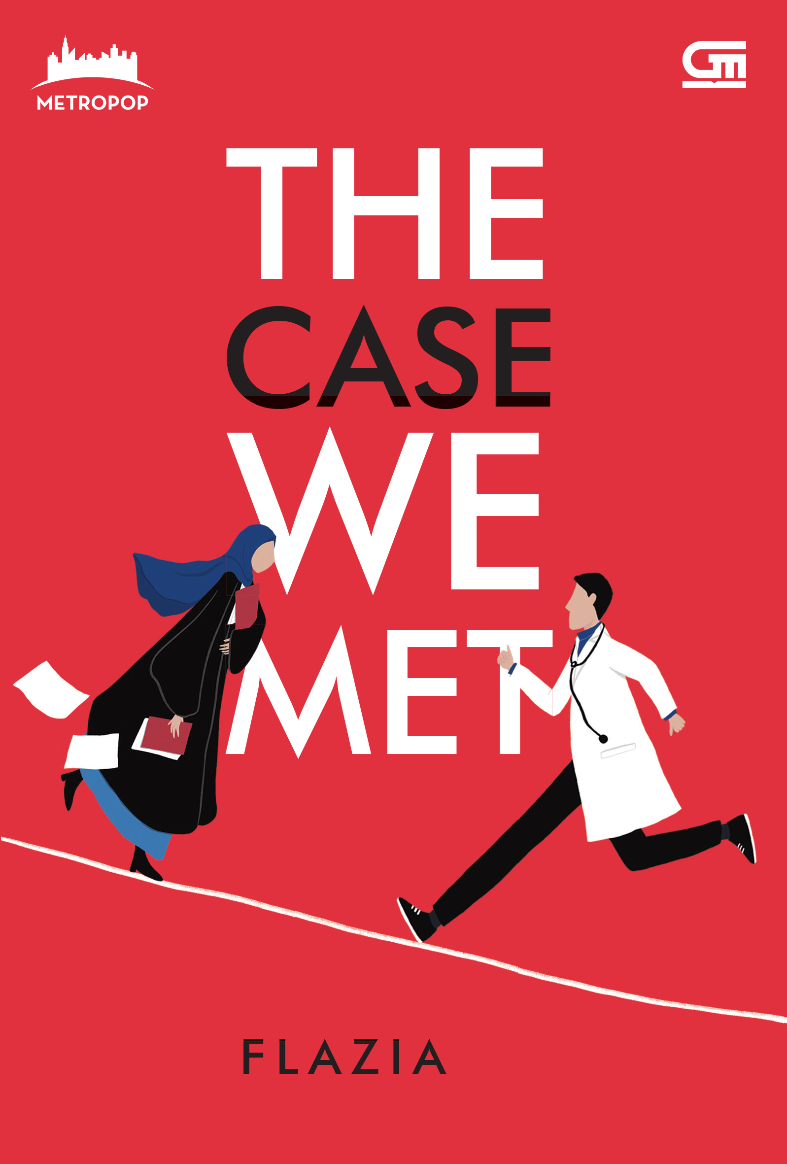 The Case We Met