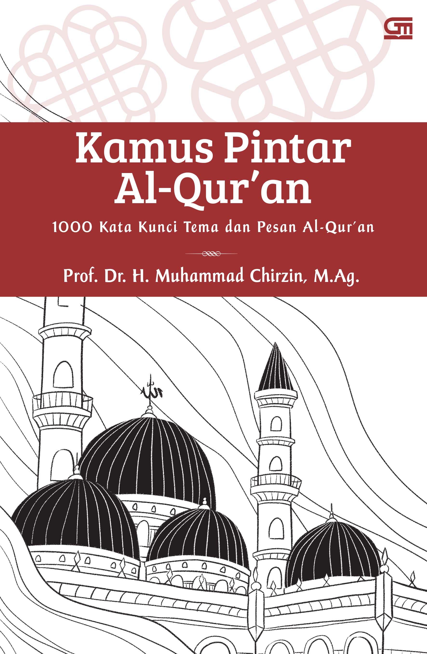 Kamus Pintar Al-Qur'an