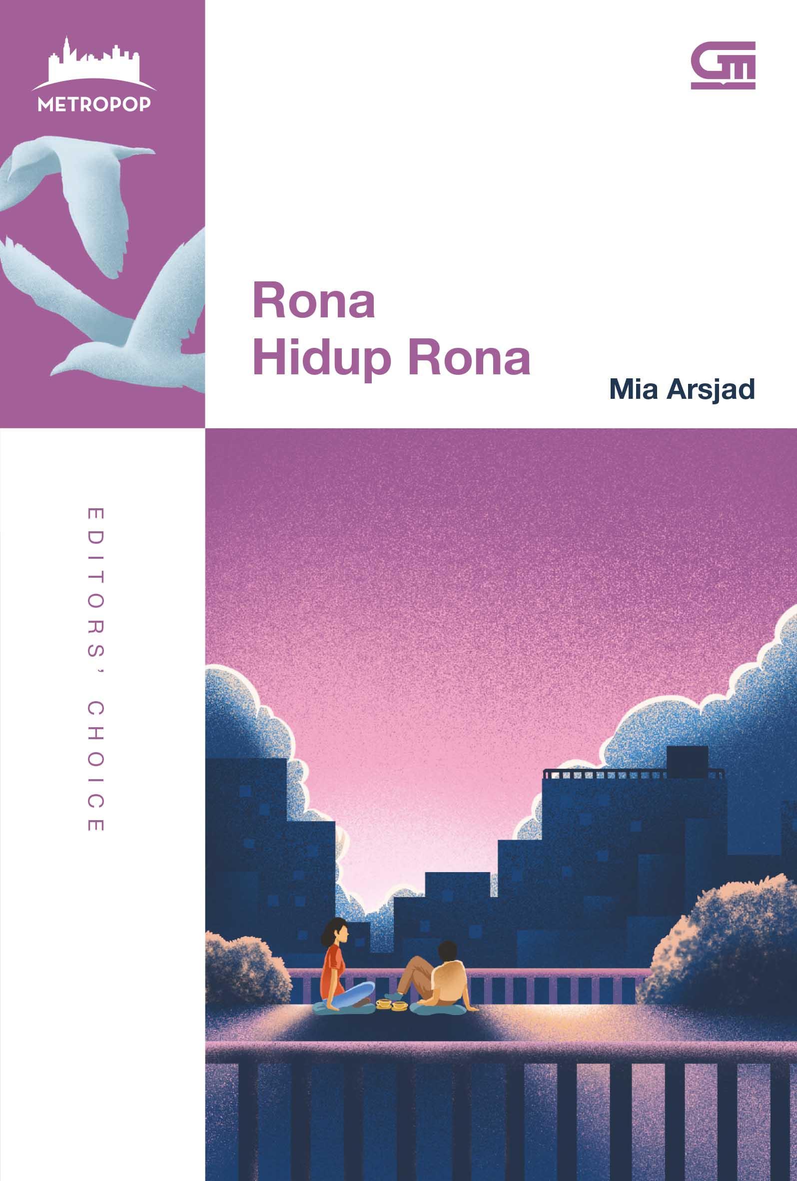 Rona Hidup Rona