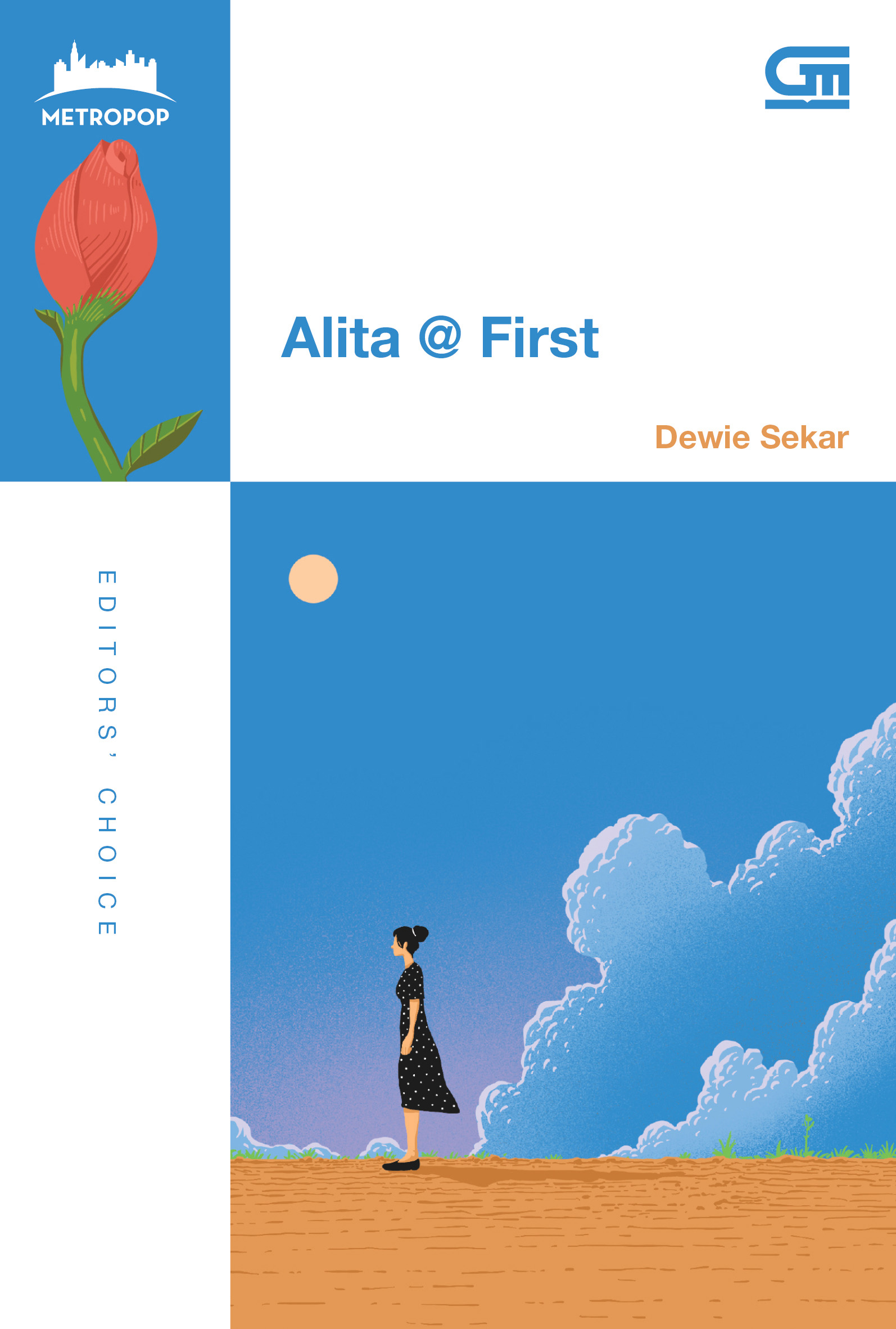 Alita @First