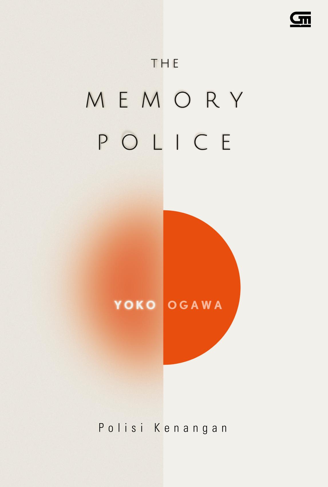 Polisi Kenangan (The Memory Police)