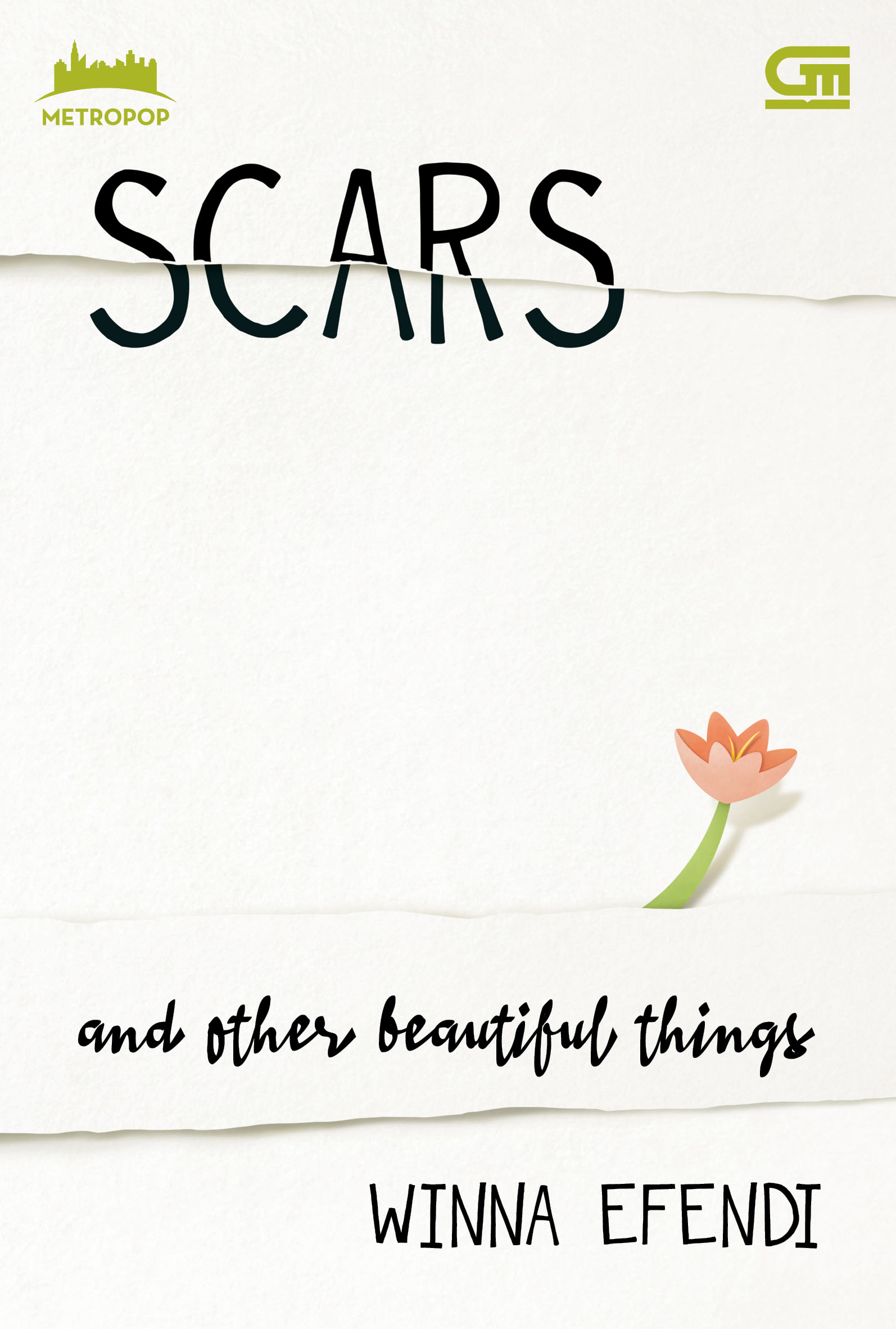 Scars and Other Beautiful Things