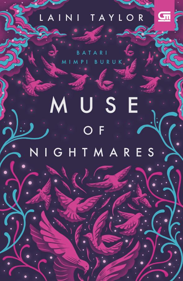 Batari Mimpi Buruk (Muse of Nightmare)
