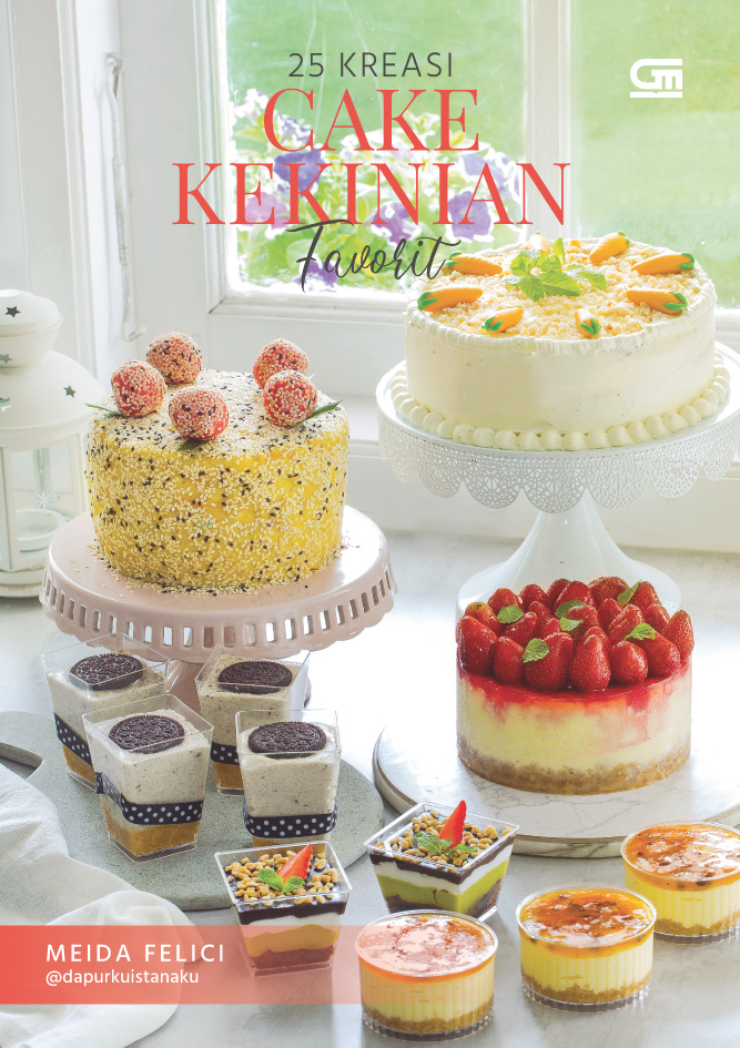 Cake Kekinian Favorit