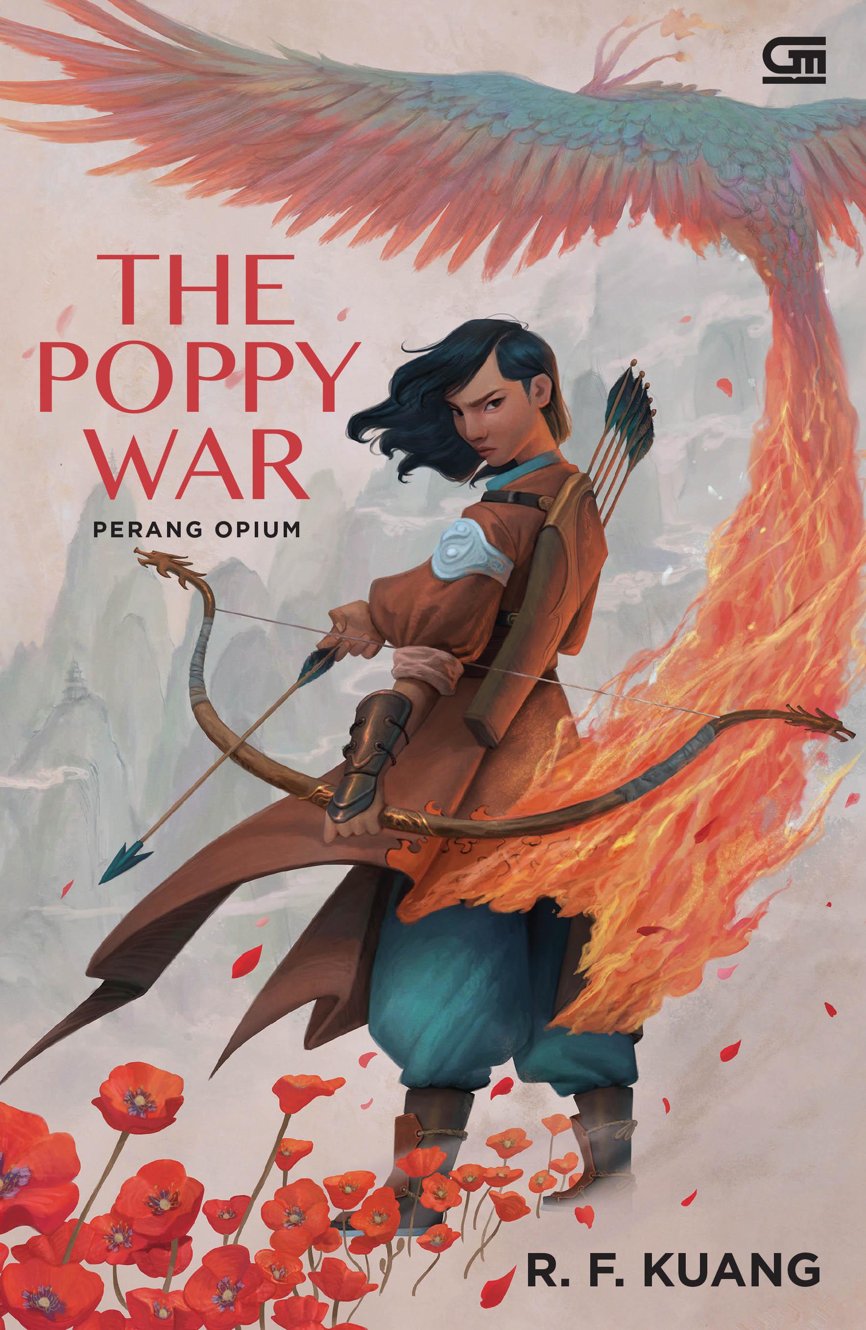 Perang Opium (The Poppy War)