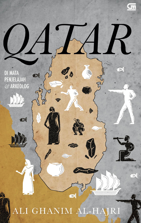 Qatar di Mata Penjelajah dan Arkeolog