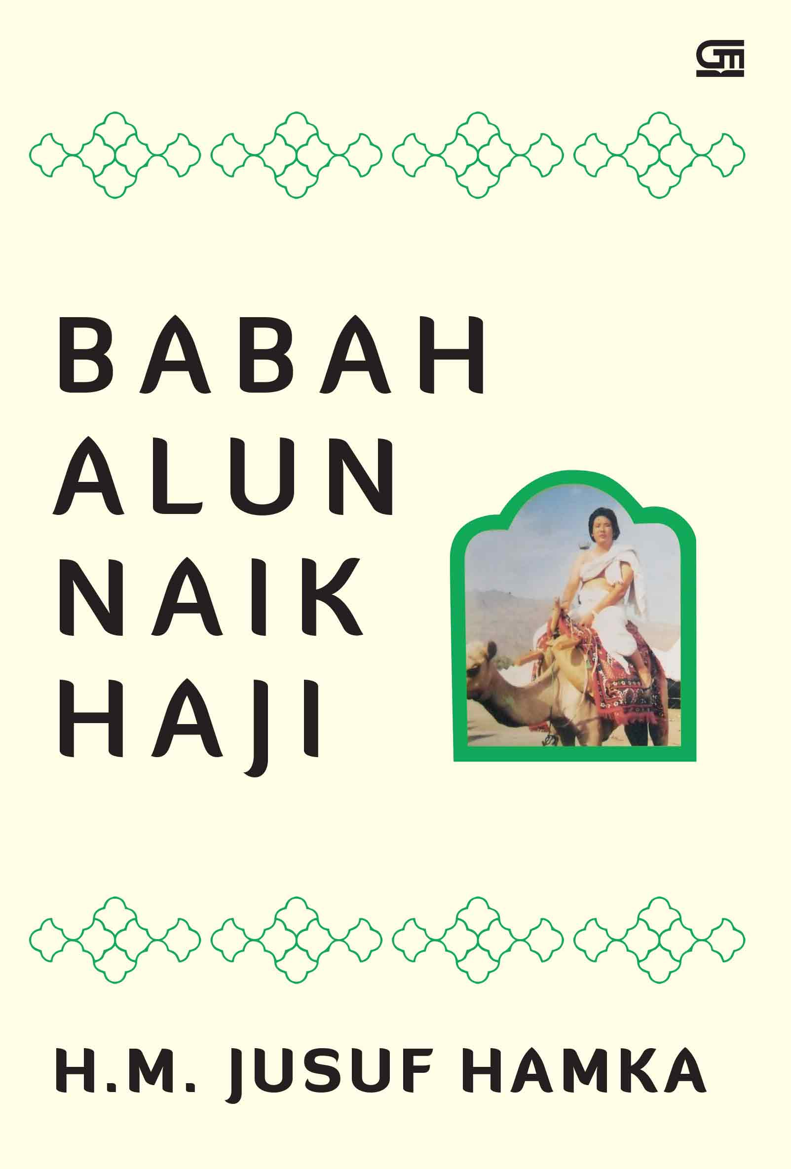 Babah Alun Naik Haji