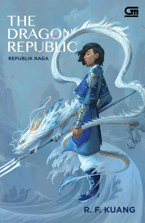 Republik Naga (The Dragon Republic)