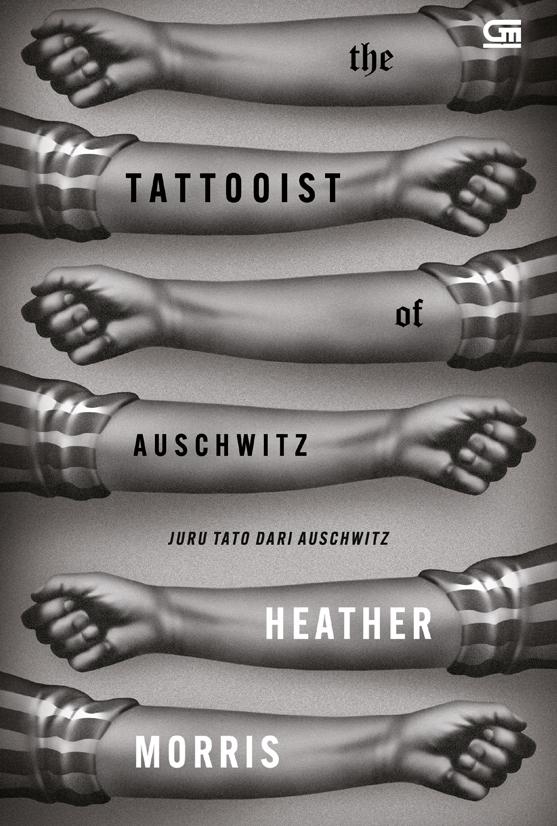 Juru Tato dari Auschwitz (The Tattooist of Auschwitz)