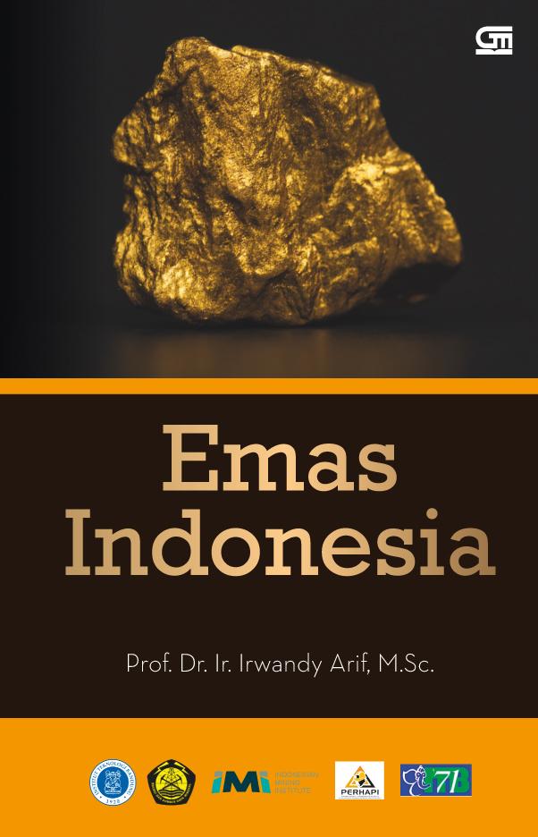 Emas Indonesia