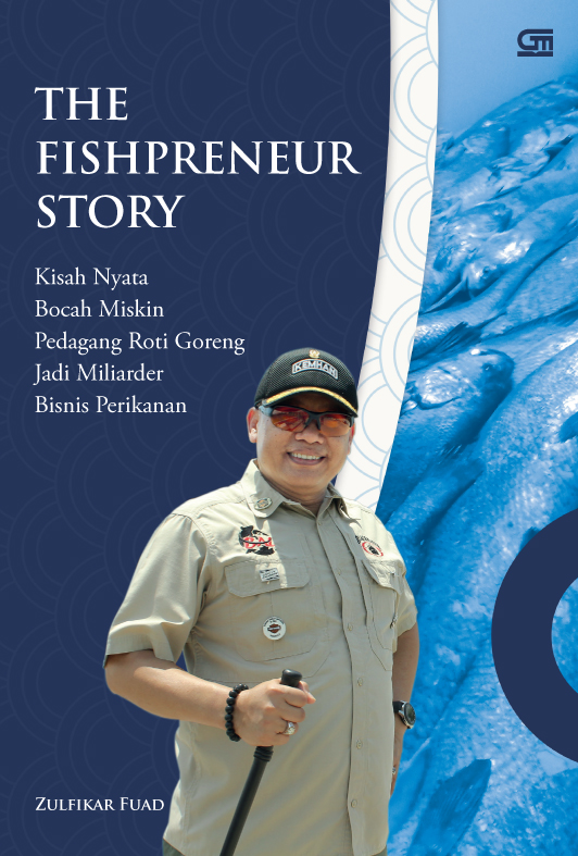 The Fishpreneur Story