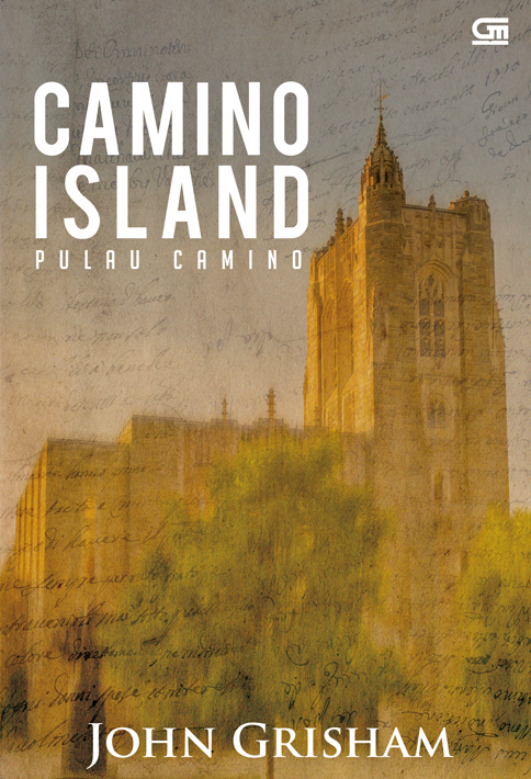 Pulau Camino (Camino Island)