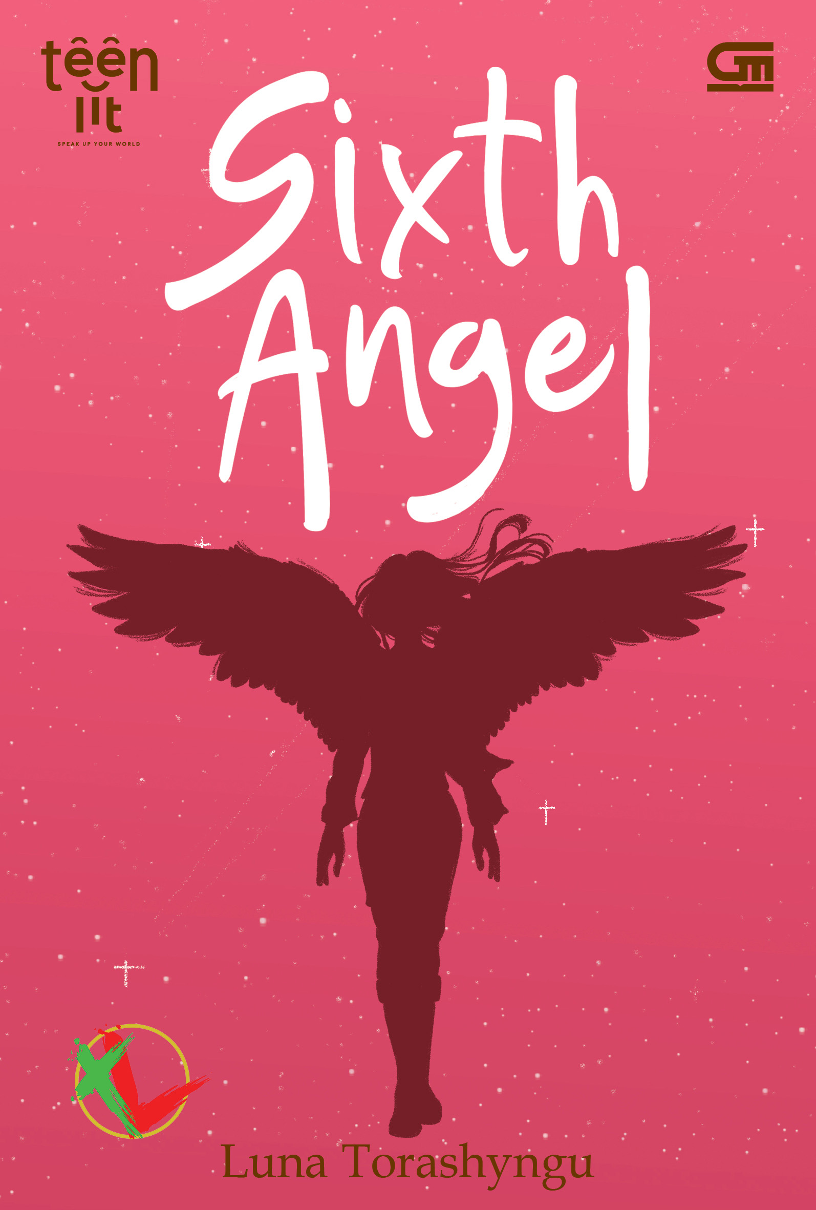 Sixth Angel