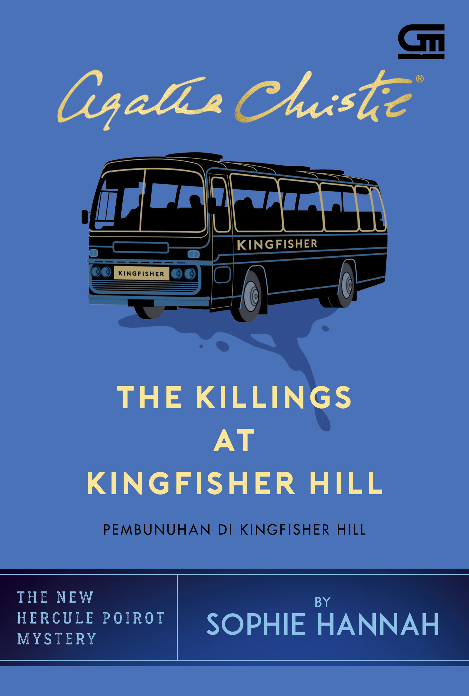 Pembunuhan di Kingfisher Hill (The Killings at Kingfisher Hill)