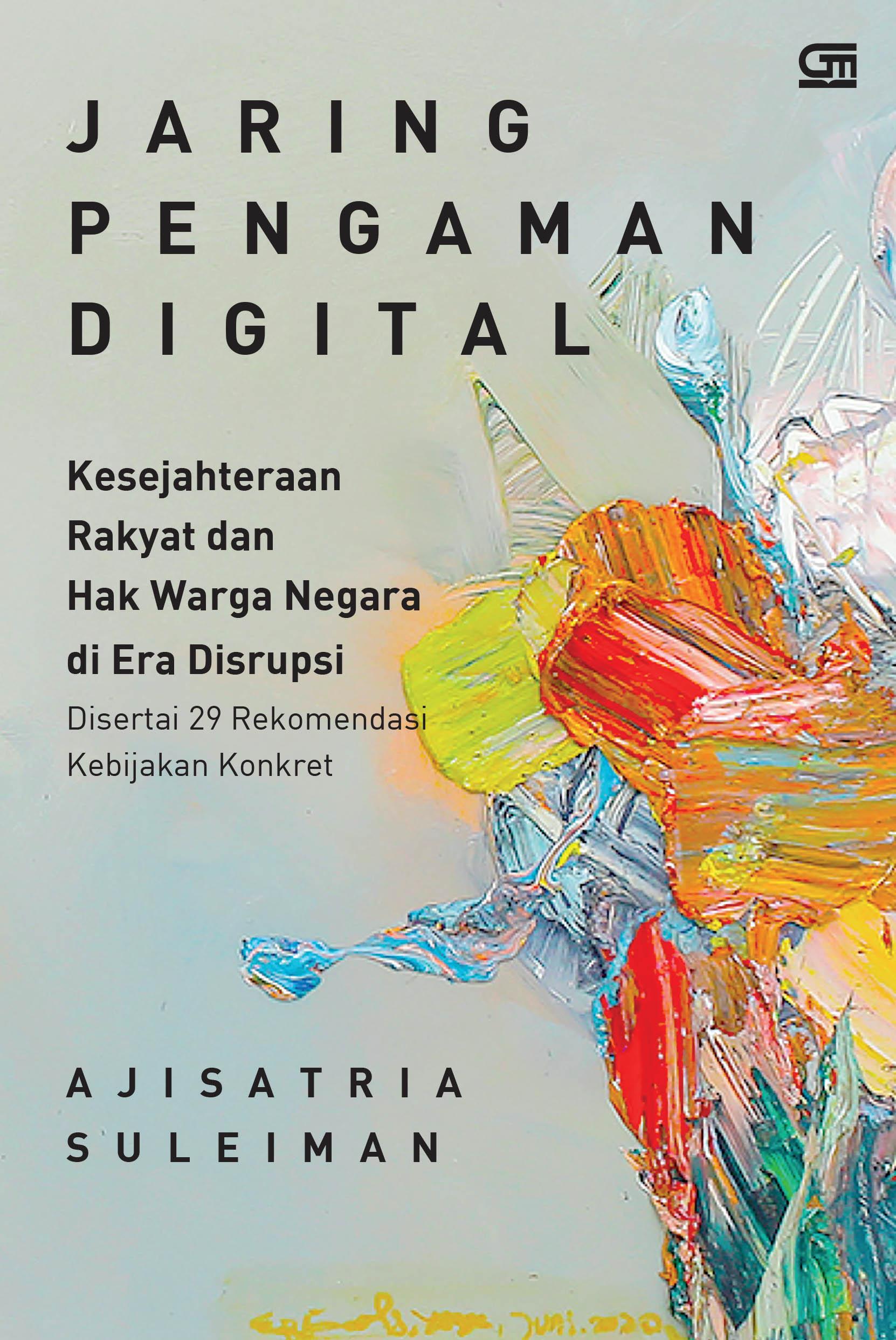 Jaring Pengaman Digital