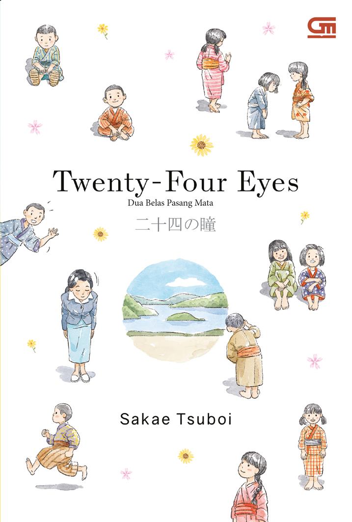 Dua Belas Pasang Mata (Twenty Four Eyes)