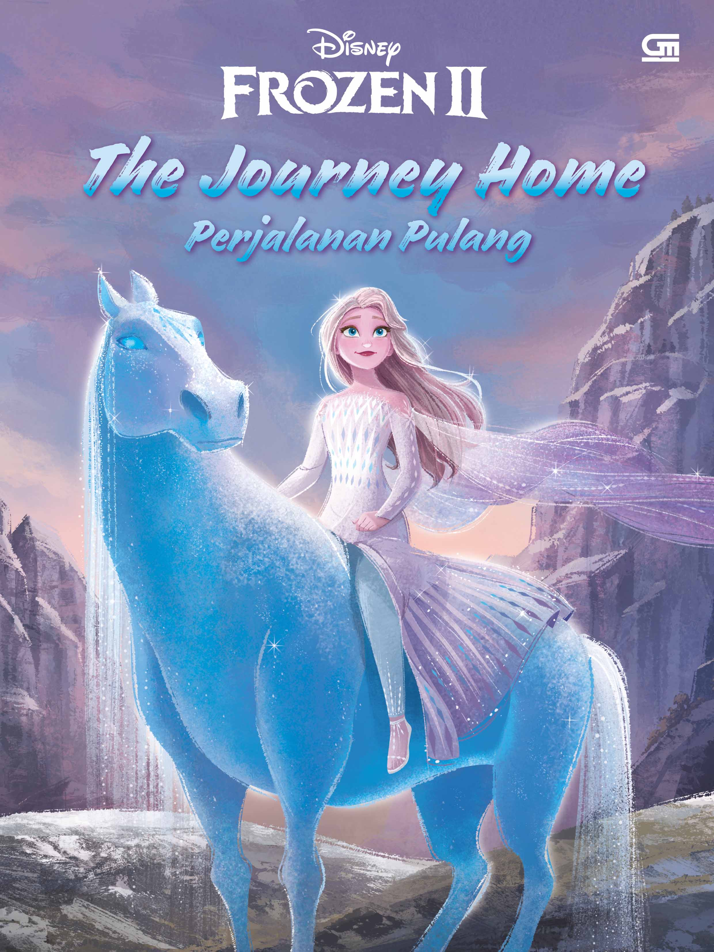 Frozen 2: Perjalanan Pulang (The Journey Home)