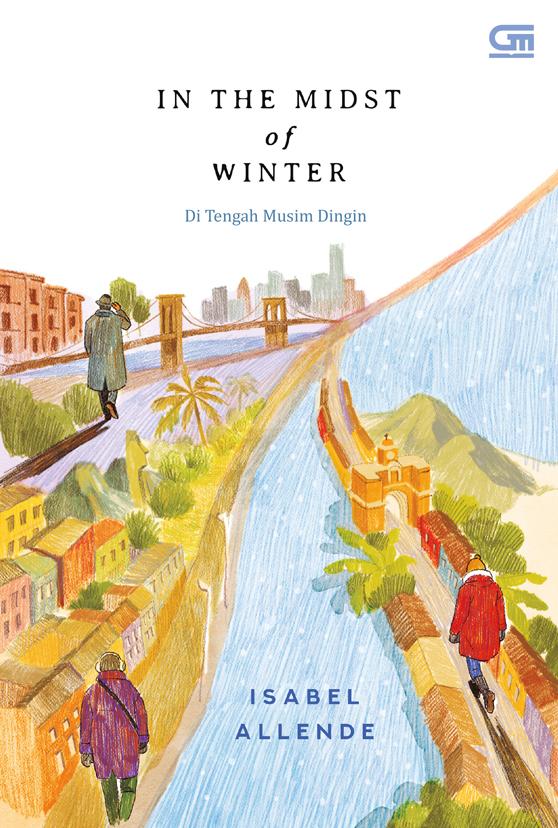 Di Tengah Musim Dingin (In the Midst of Winter)
