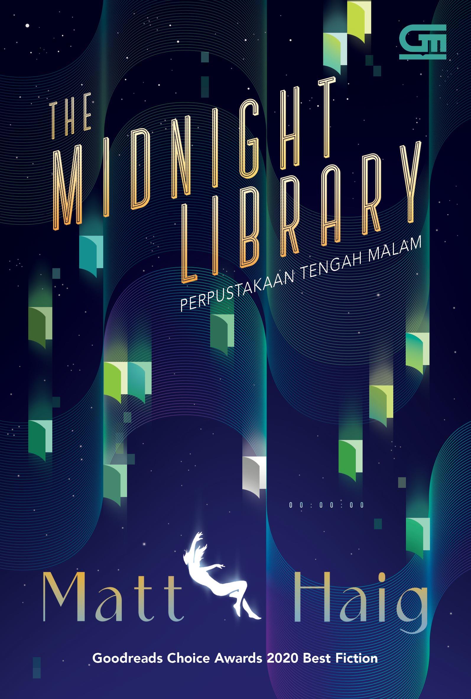 Perpustakaan Tengah Malam (Midnight Library)