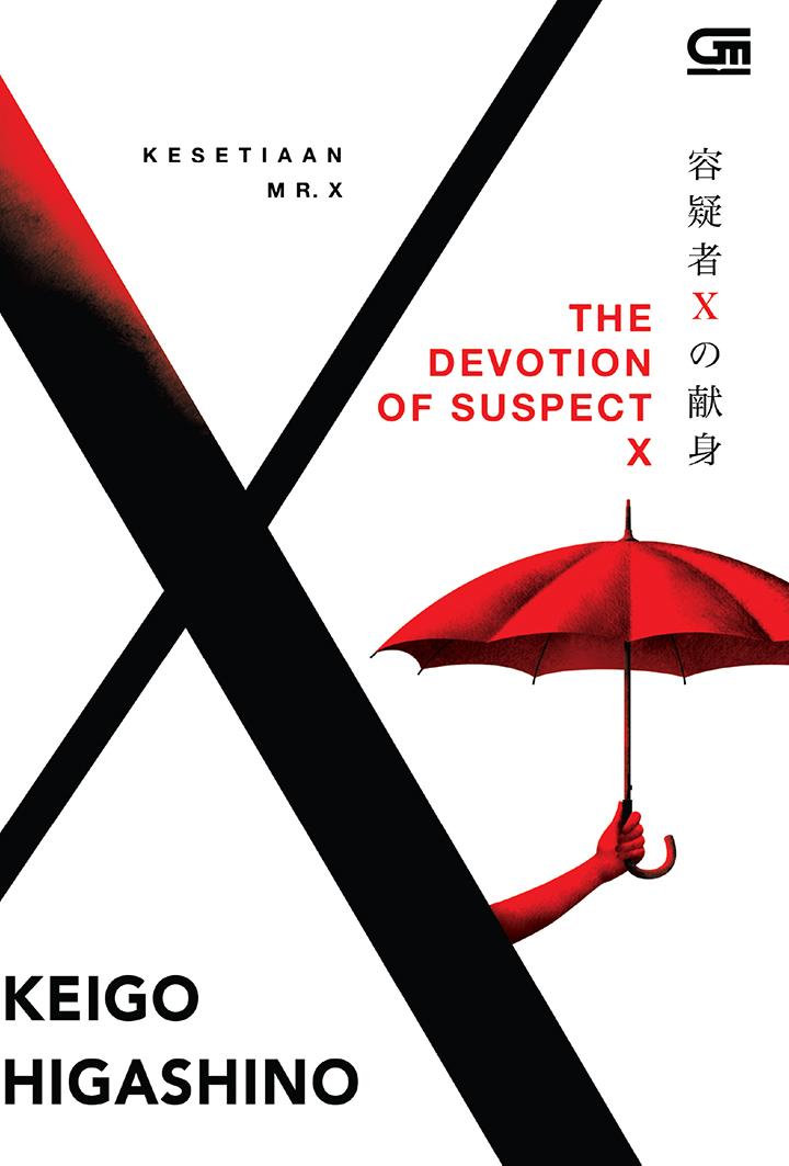 Kesetiaan Mr. X (Devotion of Suspect X)