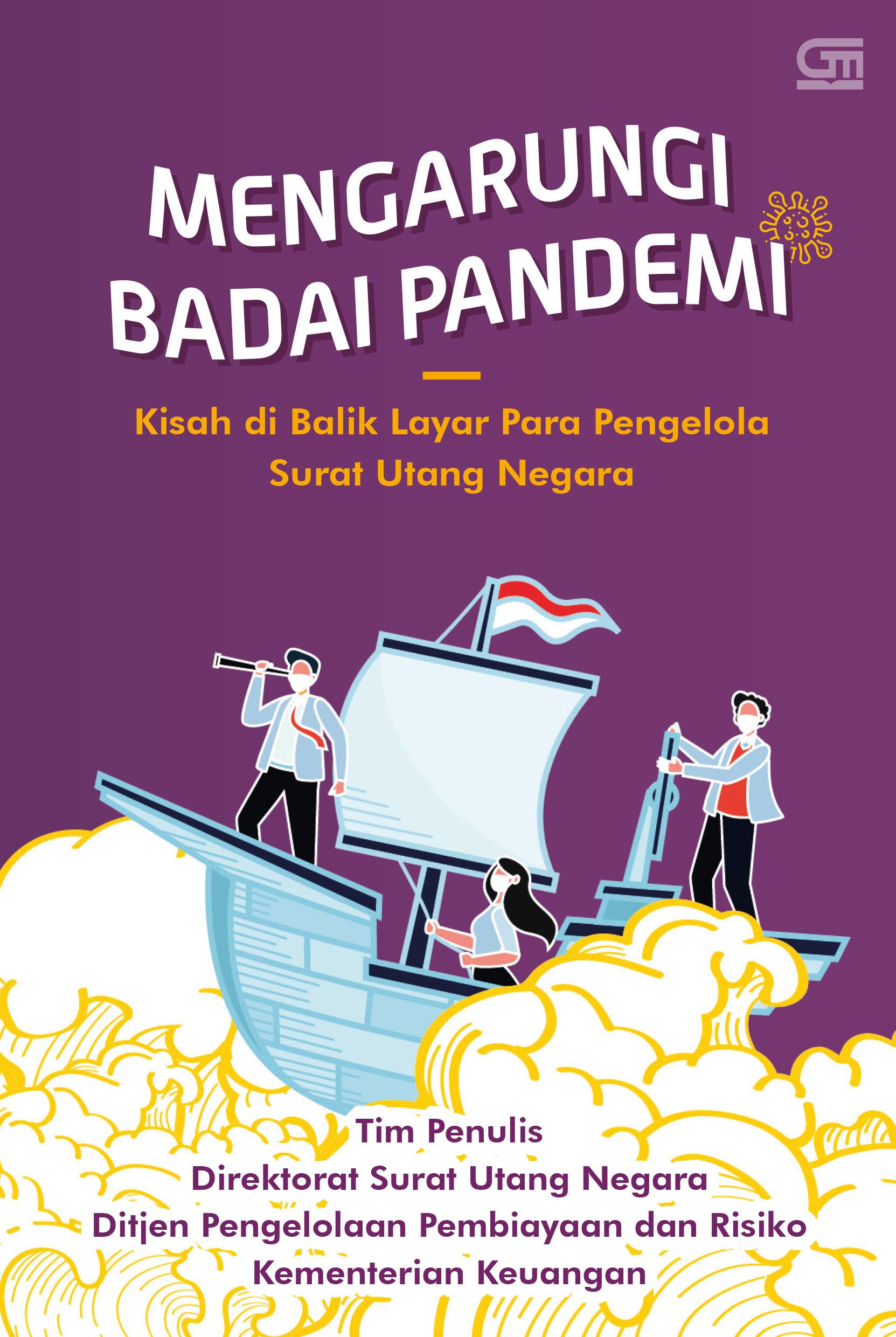 Mengarungi Badai Pandemi