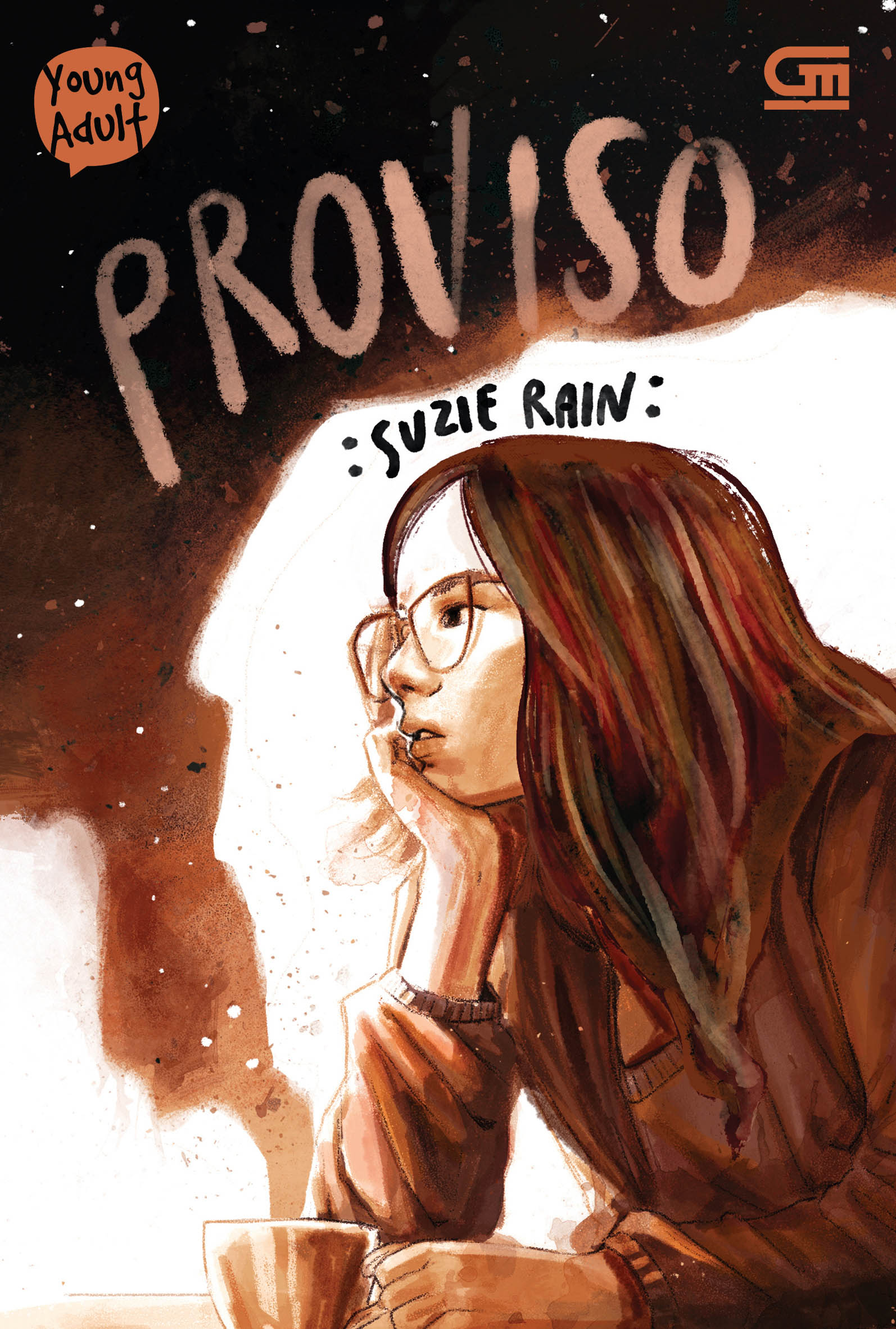 Young Adult: Proviso