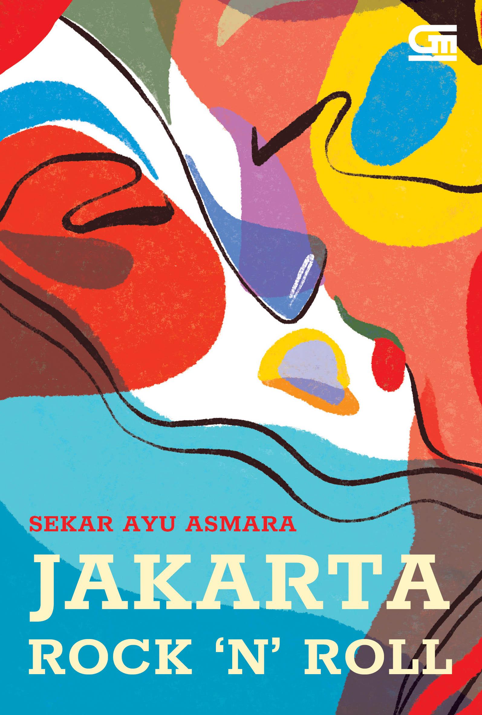 MetroPop: Jakarta Rock \'N\' Roll
