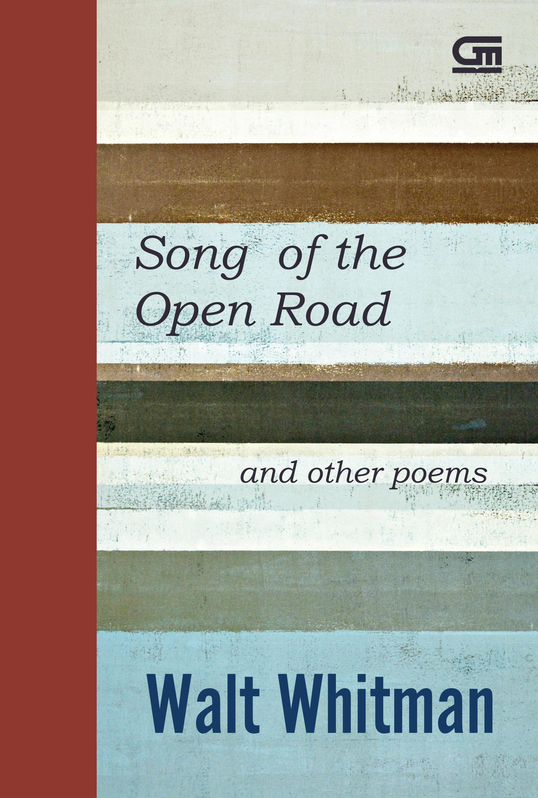 English Classics: Song of the Open Road and Other Poems